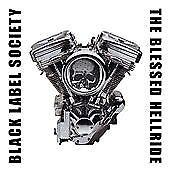 Black Label Society - Blessed Hellride (2009)