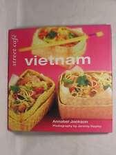 Street Cafe Vietnam, Jackson, Annabel, Excellent Book