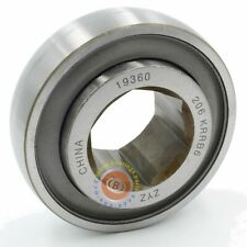 Jd9313 Combine Bearing Lower Returntailings Auger Shaft John Deere