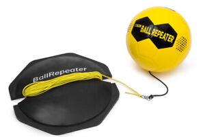 BallRepeater Return Ball Touch Ball mit Schnur Trainingsball Passtrainer !NEU!