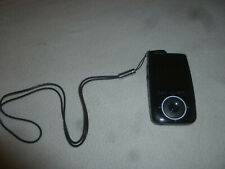 VINTAGE SANSA SANDISK MP3 PLAYER 4 GB DIGITAL MEDIA BLACK FUZE