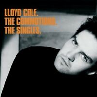 Lloyd Cole And The Commotions - The Singles (NEW CD)