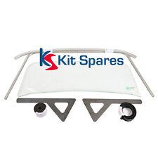 Windscreen Set for Kit Car - GBS Zero, MK Indy, Robin Hood - EXT0016