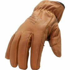 212 Performance Insulated Buffalo Leather Winter Work Glove Large Tldwp 0810