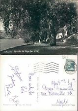 SCANNO - SPONDA DEL LAGO m. 1030         (rif.fg.8462)