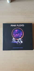 Pink Floyd Delicate Sound of Thunder 2 CDs