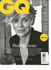GQ Italia Revista Settembre 2017 , Sharon Piedra
