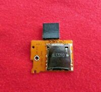 Nintendo Switch SD-Karten Slot Schacht SD Card-Reader - Original OEM