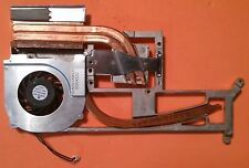 ventilador y disipador SONY VAIO VGN A517S A317M A417M  Heatsink cooler fan