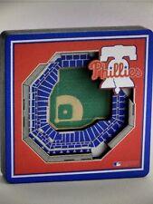 Philadelphia Phillies MLB - 3D Magnet - New in Package