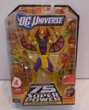 DC Universe: Golden Pharaoh Action Figure (2010) DC Mattel New