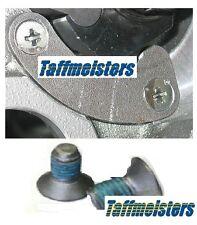 HUSABERG Mod a Trineo placa Inc 2 Tornillos todos los modelos de 89'03 fue de 23003901
