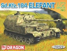 Dragon Sd.Kfz.184 Elefant Ref 7235 Escala 1:72