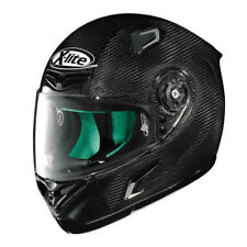 New - X-Lite X-802RR Helmet Ultra Carbon Motorcycle Helmet - Carbon XS