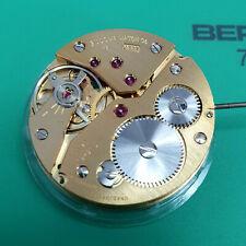 original Schweizer ETA Unitas 6498 mechanisches Handaufzug Uhrwerk movement HAU