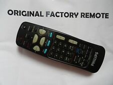 PHILIPS N9410UD VCR REMOTE CONTROL  PHLVRB664AT, VRA64IAT, VRB644, VRB644AT