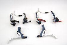 FRENOS CLASICOS SHIMANO LX BR-M 570 (CLASSIC LX BR-M 570 BRAKES)(S/N:B04107)