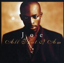 JOE : ALL THAT I AM (CD) sealed