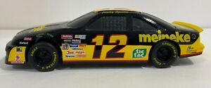 Racing Champions #12 Jimmy Spencer Meineke Ford Thunderbird 1992 BANK 1:24