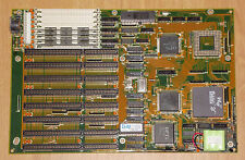 Intel i486 486er SX 20 MHz 4MB SIMM 8x ISA 16Bit AT Mainboard SM-4249 Sockel4167