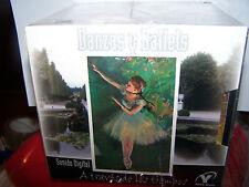 Danzas Y Ballets: a Traves De Los Tiempos Box set, Import 12 CD SET