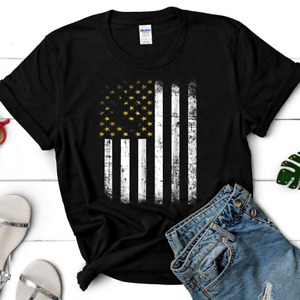 Gold Star Mothers Day Gold Star Families American Flag For Men Women