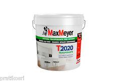 MAXMEYER PITTURA MURALE T 2020 14 LITRI