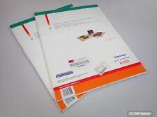 Xerox 016-2026-00 Phaser 8200/6200 CD/DVD-Etiketten, A4