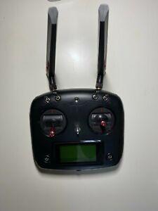 FS-I6S 2.4G 10 Channels Digital Proportional Radio Control System(Black)