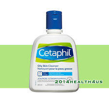 Cetaphil Oily Skin Cleanser, 250ml