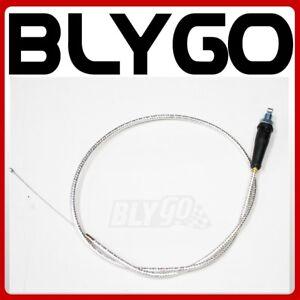 SILVER 960mm 120mm Twist Throttle Cable 110cc 125cc 150cc PITPRO TRAIL DIRT BIKE