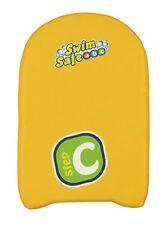 Tavoletta Nuoto per Bambini Bestway 43 x 30cm colore Giallo Kick Board Swim