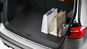 Original VW Golf Sportsvan Kofferraum Einlage Matte 510061160 var. Ladeboden