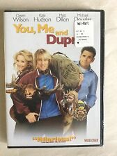 You, Me and Dupree (DVD, 2006, Anamorphic Widescreen)