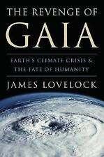 The Revenge of Gaia: Earth's Climate Crisis and the Fate of Humanity-ExLibrary