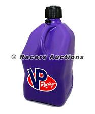 Purple Square VP Motorsports Container Race Fuel Jug Storage Gas Can 5 Gallon