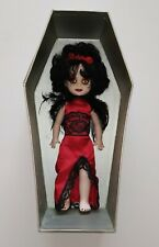 LIVING DEAD DOLLS Series 5 Jezebel TOY Mezco incomplete