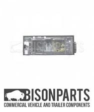 RENAULT CLIO MK 3 (2005-2013) NUMBER PLATE LAMP BP90-130