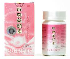 DK Pearl Beauty Powder Capsules Skin Whitening Lightening for Women & Men