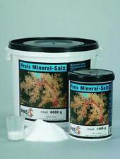 Preis Aquaristik mineral saltz 1000 gr. metodo Balling acquario marino