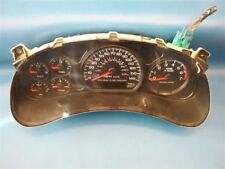 00 01 02 03 04 05 MONTE CARLO SPEEDOMETER 9383201 US LS W/OIL GAUGE OPT UB3