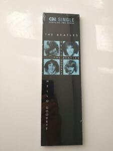 Sealed, The Beatles - Hello, Goodbye C3-44317-2, CD3 Mini Longbox, Mono, 1989