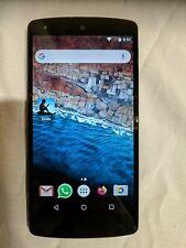 Nexus 5 D820 16GB Google Smartphone. Network unlocked.