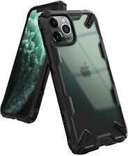 For iPhone 11, 11 Pro, 11 Pro Max Case Ringke [FUSION-X] Shockproof Cover