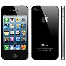 Apple Iphone 4S AT&T Sprint Verizon Smartphone 8GB 16GB