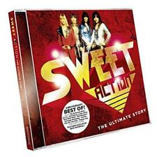 Sweet - Action! The Ultimate Story (NEW 2CD)