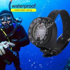 Pro Compass Diving Am Handgelenk Montierte Wassersportnavigation
