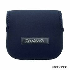 DAIWA reel case Neo reel cover A SP-S Small Black 4710035 4960652797085