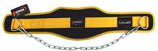 GOLD - Takashi Heavy weight Dipping belt Neoprene Made for PROs New Design