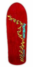 NOS Powell Peralta Lance Mountain DOUGHBOY Skateboard Deck RED STAIN
